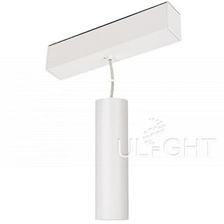 Светильник MAG-SPOT-HANG-45-R50-7W Warm3000 (WH, 24 deg, 24V) (ARL, IP20 Металл, 3 года)