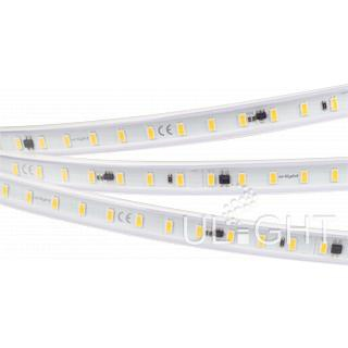 Лента ARL-50000PV-230V Warm2700 (5630, 72 LED/m, WP2)