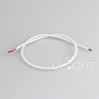 Провод питания ARL-MOONLIGHT-20AWG-2W-D4.5-CU-500 White