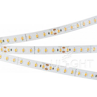 Лента RTW-5000SC 24V Warm SP3000-Fruit 10mm (2835, 112 LED/m, SHOP)