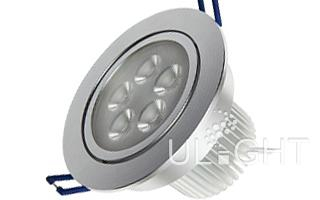 Светильник IM-110A Day White (5x3W, 220V)