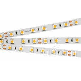 Лента RT 2-5000 24V S-Warm 2x (5060, 300 LED, LUX)