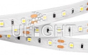 Лента IC2-2835-60-24V Cool White (Long 25m, LUX)