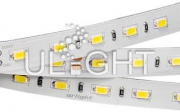 Лента RT 2-5000 24V Warm 2700K 2xH (5630, 300 LED, LUX)