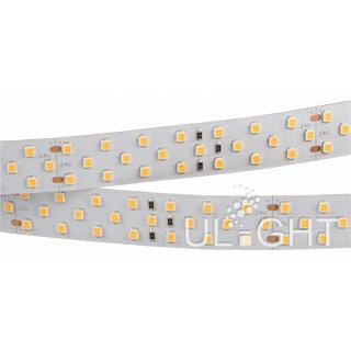 Лента RT 2-5000 24V Warm3000 3x2 (2835, 1260 LED, LUX)