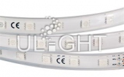 Лента ARL-W5060PG-54-220V Blue (540 LED, 10m)