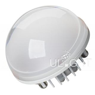Светильник LTD-80R-Crystal-Sphere 5W Day White (ARL, IP40 Пластик, 3 года)