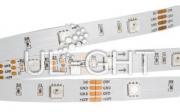 Лента SPI 2-5000-AM 12V RGB (5060, 150 LED x3, 6812)
