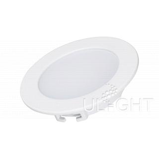 Светильник DL-BL90-5W Day White (ARL, IP40 Металл, 3 года)