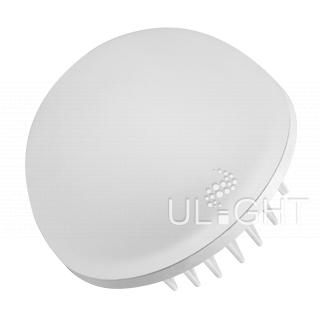 Светильник LTD-80R-Opal-Sphere 5W White (ARL, IP40 Пластик, 3 года)