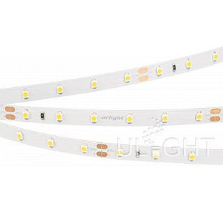 Лента RT 2-5000 24V Warm3000 (3528, 300 LED, LUX)