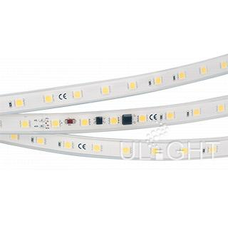 Лента ARL-10000PGS-220V White6000 13mm (5060, 54 LED/m, M-F Link)
