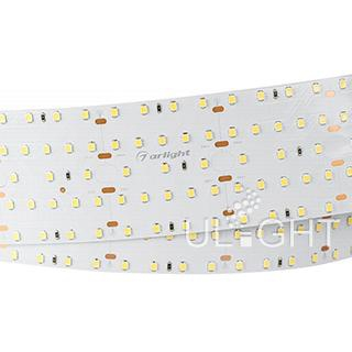 Лента S2-2500 24V White 5500K 59mm (2835, 420 LED/m, LUX)