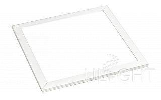 Панель IM-300x300A-12W Warm White (ARL, IP40 Металл, 3 года)