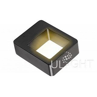 Светильник LGD-Wall-Frame-2B-5W Warm White