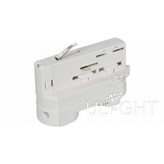 Адаптер LGD-4TR-ADAPTER-1-WH (C) (ARL, IP20 Пластик, 3 года)