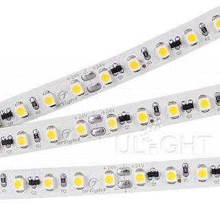 Лента RT-10000 24V Warm3000 2x (3528, 120 LED/m, 10m)