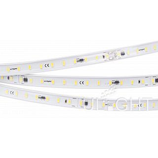 Лента ARL-50000PC-220V Warm3000 (3056, 72 LED/m, IP65)