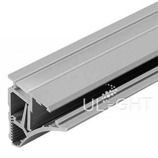 Профиль SHELF-620-2000-SET ANOD