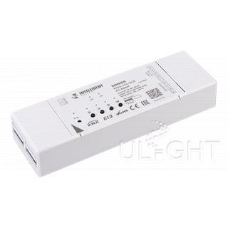 INTELLIGENT ARLIGHT Диммер KNX-104-SUF (12-36V, 4x5A)