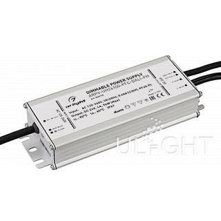 Блок питания ARPV-UH24150-PFC-DALI-PH (24V, 6.3A, 150W)