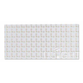 Лист LX-500 12V Cx1 Warm White (5050, 105 LED)