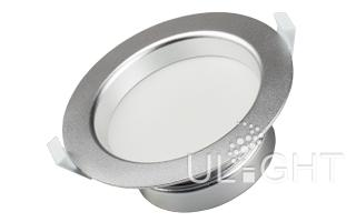 Светильник IM-125 Silver 14W Day White 220V