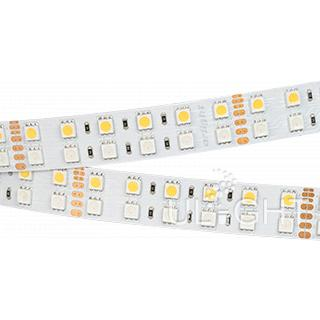 Лента RT 2-5000 24V RGB-White 2x2 (5060, 720 LED, LUX)