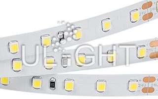 Лента RT 2-5000 24V White5500 1.6x (2835, 490 LED, PRO)