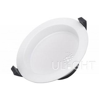 Светильник IM-145WH-Cyclone-14W White