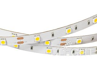 Фото №:1 Лента RT2-5050-30-12V Warm White (150 LED)