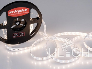Фото №:1 Лента ULTRA-5000 24V White 2X (5630, 300 LED, LUX)