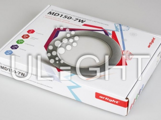 Фото №:6 Светильник MD150-7W Day White