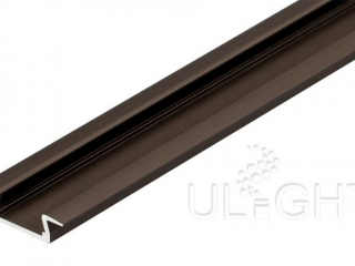 Фото №:1 Профиль MIC-F-2000 ANOD Brown Light
