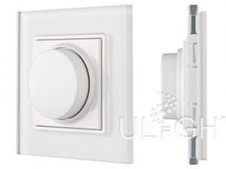 Фото №:2 Панель Rotary SR-2835CCT-RF-IN White (3V, MIX)