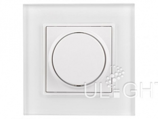 Фото №:1 Панель Rotary SR-2835CCT-RF-IN White (3V, MIX)
