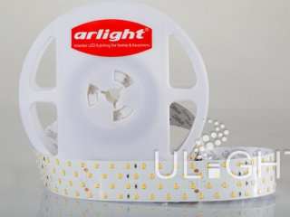 Фото №:2 Лента RT 2-2500 24V Warm2700 4x2 (2835, 700 LED, LUX)
