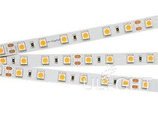 Фото №:1 Лента RT 2-5000 24V Warm2700 2x (5060, 300 LED, LUX)
