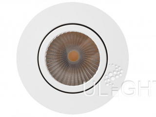 Фото №:2 Светильник SP-FOCUS-R90-9W Day White