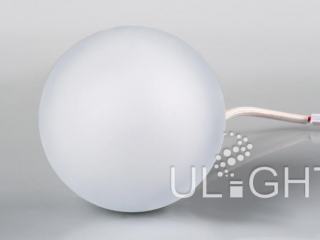Фото №:3 Светильник LTD-80R-Opal-Sphere 5W Day White