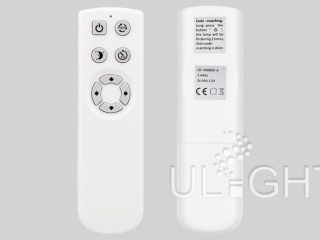 Фото №:2 Светильник SP-TOR-TB500SW-30W-R White-MIX