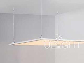 Фото №:3 Панель IM-300x600A-18W Day White