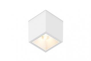 Квадратные  накладные светильники
