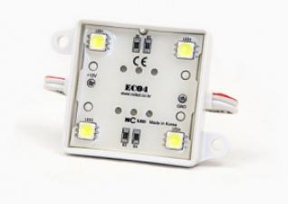 Светодидоные модули
