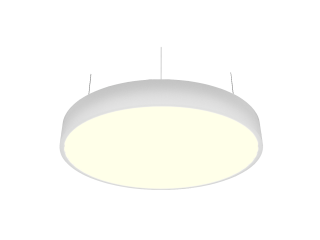 HOKASU Sun Hang (RAL9003/425mm/LT70 — 3K/30W)