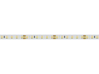 Лента RT 2-5000 24V Cool 8K 2x (2835, 600 LED, PRO) (ARL, 14.4 Вт/м, IP20)